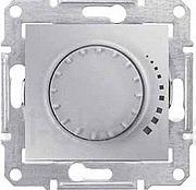 Светорегулятор индуктивный 60-325 Вт поворотный Sedna (алюминий)