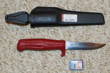 Нож Mora Craftline 511