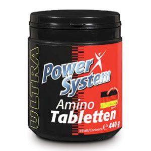 Amino Tabletten (220 табл.)