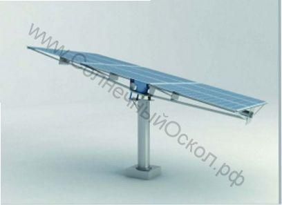 Система слежения за солнцем «ED-1500»