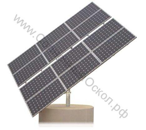 Система слежения за солнцем «ED-2500»
