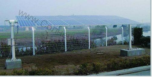 Система слежения за солнцем «ED-3500»
