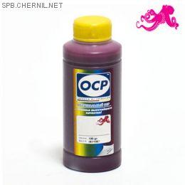 Чернила  OCP 9142 М для картриджей НР, 100 gr