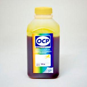 Чернила OCP 93 Y для картриджей HP Viv 177, 500 gr