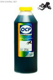 Чернила OCP 143 BK для картриджей HP #178 PS D5460/5463/5468, 1 kg
