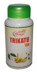 Трикату таб (Trikatu tab) 120таб