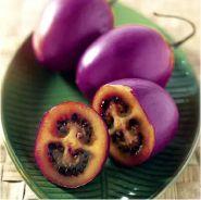 Семена уникального фиолетового томата, 20 шт.