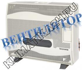 Конвектор газовый Hosseven HHS11 V напольный коаксиальный