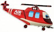 Вертолёт- спасатель