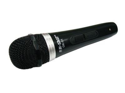 Караоке Микрофон SAST OK-01 проводной