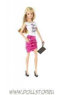 Игровая Барби Модница  - Barbie Fashionistas  Doll