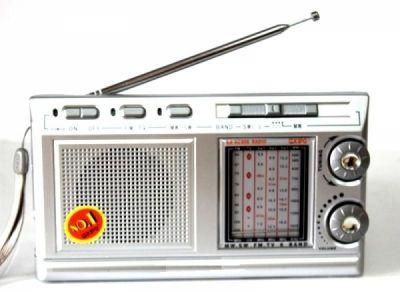Радиоприёмник KIPO KB-808 AC р/п сет.