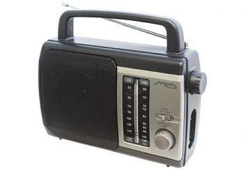Радиоприёмник Лира РП -236 р/приемник