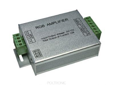 Усилитель для LED ленты Огонёк LD-1013