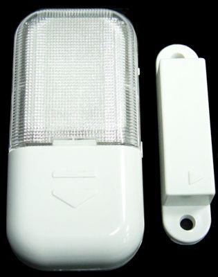 Светильник дверной LED Огонёк DT-28
