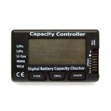 Цифровой тестер Cellmeter-7 для проверки аккумуляторов