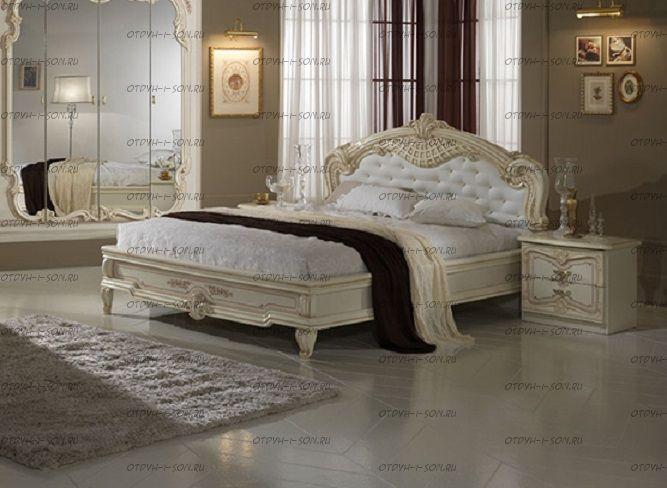 Кровать Диана Диа Мебель