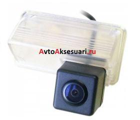 Камера заднего вида для Toyota Corolla (E18) 2013+