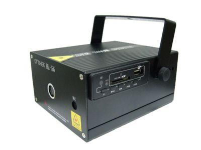 Огонёк HL-56 лазерная установка c MP3