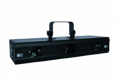 Огонёк TD 008RPG лазерная установка