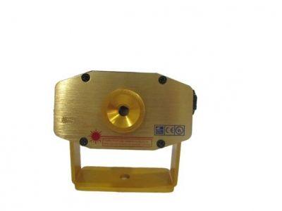 Огонёк TD 012 лазерная установка