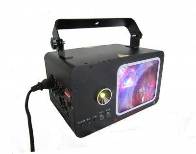 Огонёк TD 021 лазерная установка