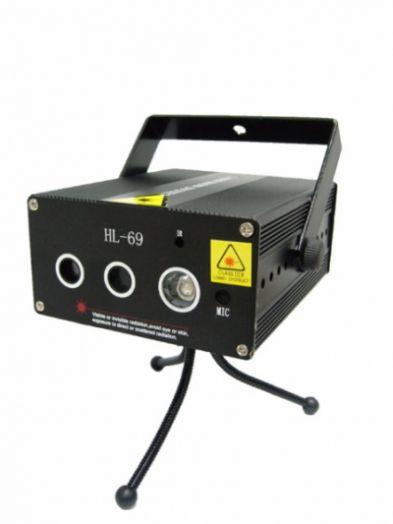 Огонёк HL-69 лазерная установка