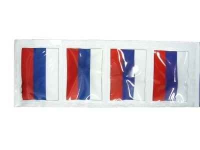 Стикер LD-22 LED наклейка флаг