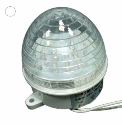 Стробоскоп Огонёк TD-6010 (белый) 18 LED