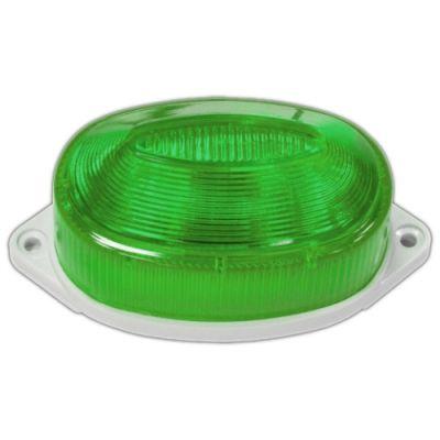 Стробоскоп Огонёк TD-604 (зеленый) 1 галоген. Лампа