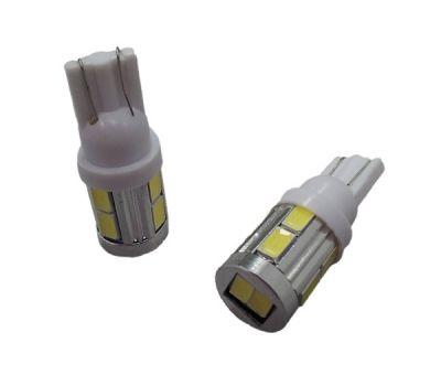 Лампа светодиодная AV-109 - T10/W5W