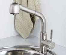 Смеситель для кухни  Wern 4266 wasserkraft