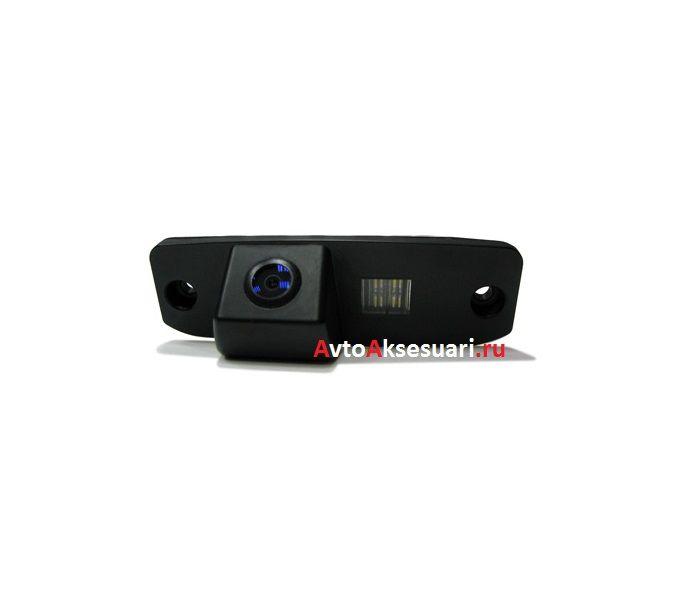 Камера заднего вида для Chrysler SRT8
