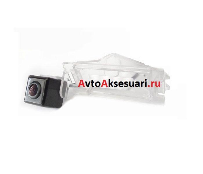Камера заднего вида для Dodge Caliber 2006-2011