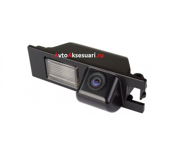 Камера заднего вида для Fiat Punto III 2005+