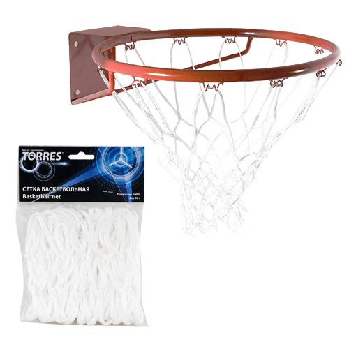 Сетка баскетбольная TORRES SS11055