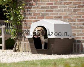 Savic Дом (будка) для собак Dog Home 83*67*62 см