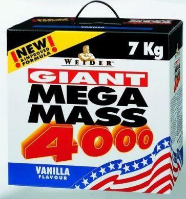Gaint Mega Mass 4000 (7000 гр.)