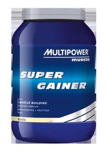 Super Gainer (1100 гр.)