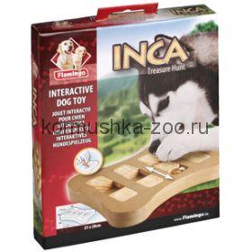Flamingo Интерактивная игрушка INCA  25х20 см