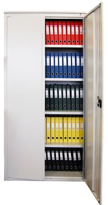 Шкаф архивный «ALR-2010»