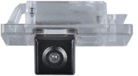 Камера заднего вида Citroen 1994-2018 (W2-C360N)
