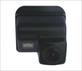 Камера заднего вида Mazda 3/5/6/CX-5/CX-7/CX-9 Mazda (W2-C396M)