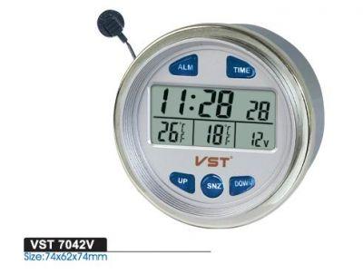 Часы авто VST7042V