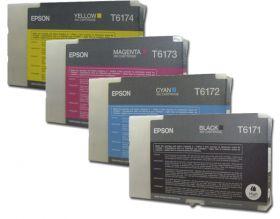 Картриджи повышенной емкости для Epson B-510DN