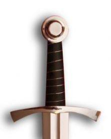 Романский меч Тип XIV Вариант 1