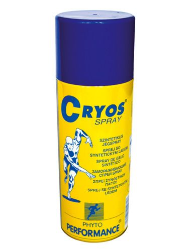 Cryos Spray (400 мл.)