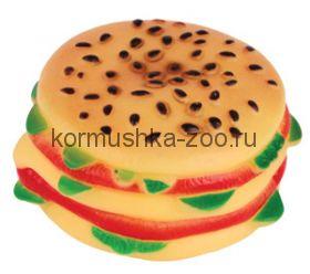 Гамбургер 9см винил