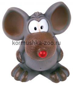 Мышь 10см винил
