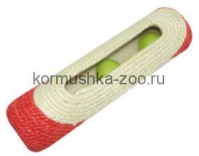 Когтеточка-игрушка 29см сезаль